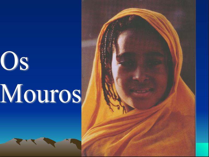 Mouros