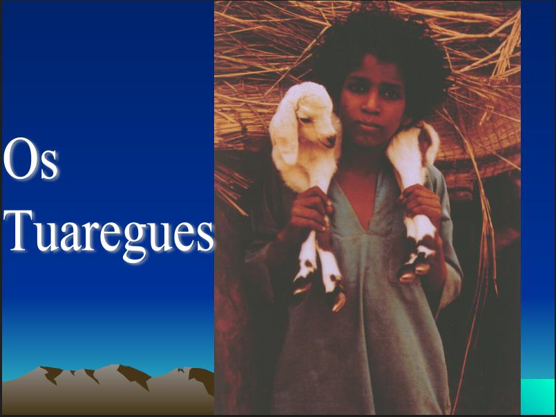 Tuaregues