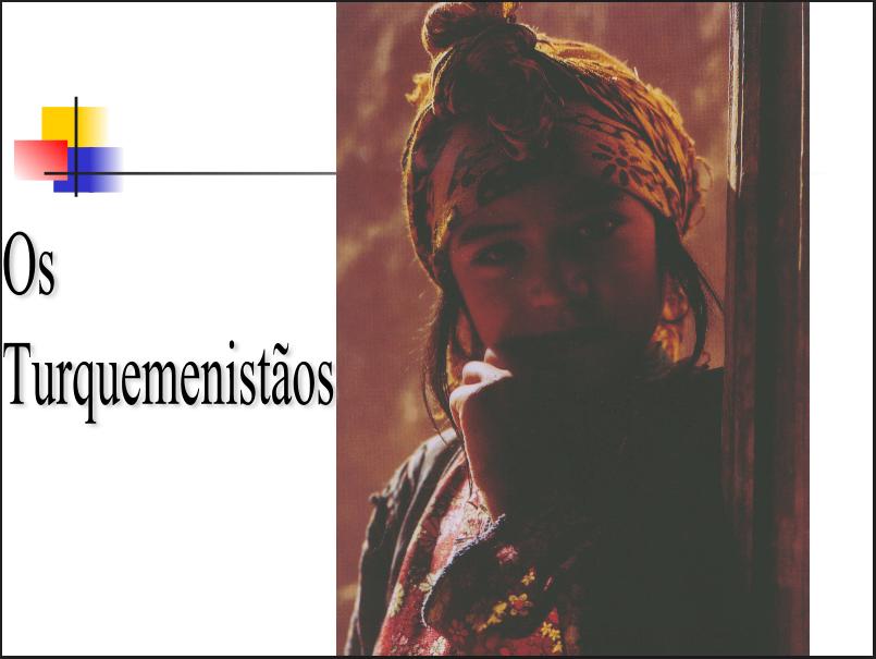 Turquemenistaos